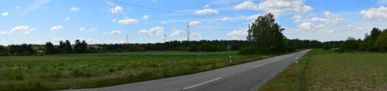 Windpark Lußhardt